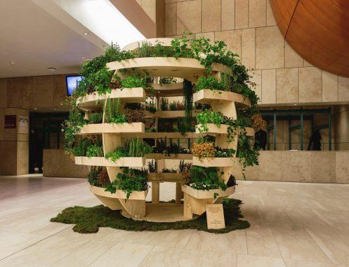 Ikea Growroom for Aquaponics?