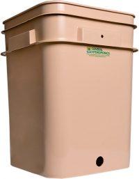 hydroponic reservoir bucket