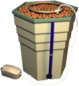 PowerGrower Eco by General Hydroponics