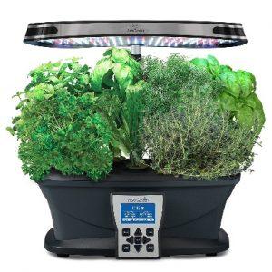 AeroGarden Ultra LED hydroponics system reviews