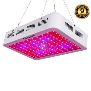 hydrogalaxy 300W LED grow light
