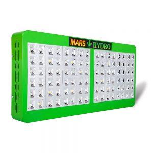MarsHydro Reflector 480W LED Grow (Mars Hydro Reflector 96)