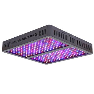 VIPARSPECTRA 1200W Full Spectrum LED Grow Light reviews