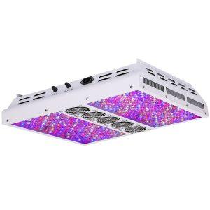 VIPARSPECTRA PAR1200 1200W LED Grow Light reviews
