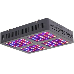 VIPARSPECTRA Reflector-Series 600W LED Grow Light