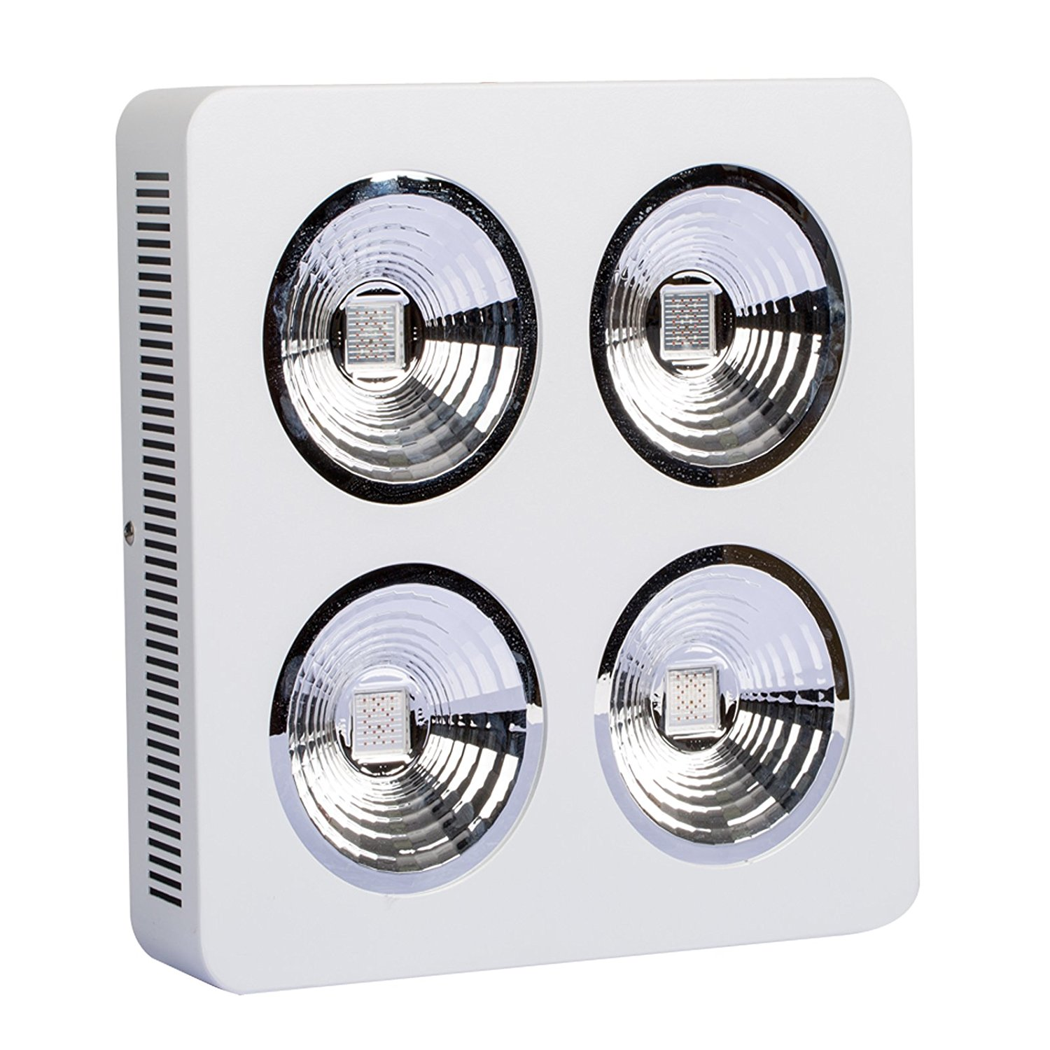 Cob Led Grow Lights Compare Reviews Of The Best Full
