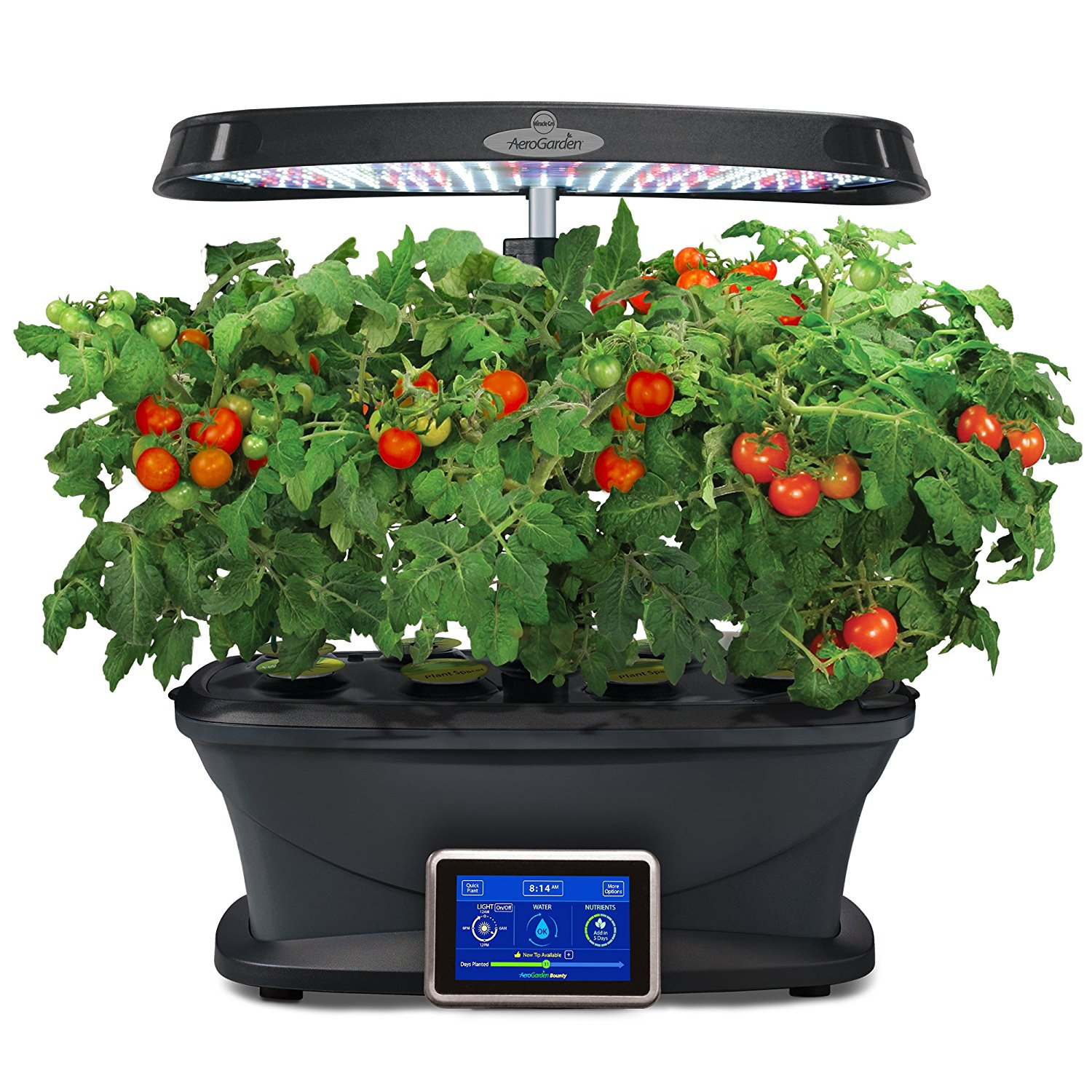 Miracle Gro Aerogarden Reviews Compare The Best Models