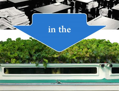 Aquaponics In The Classroom?