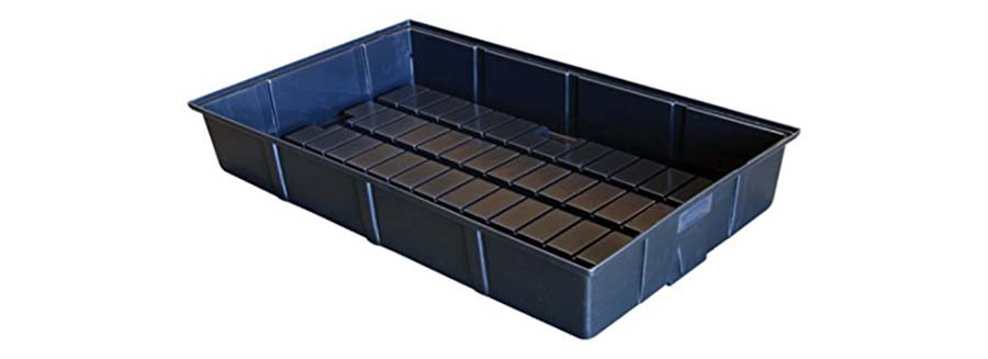 Hydroponic Tray Reviews Uponics Hydroponics And