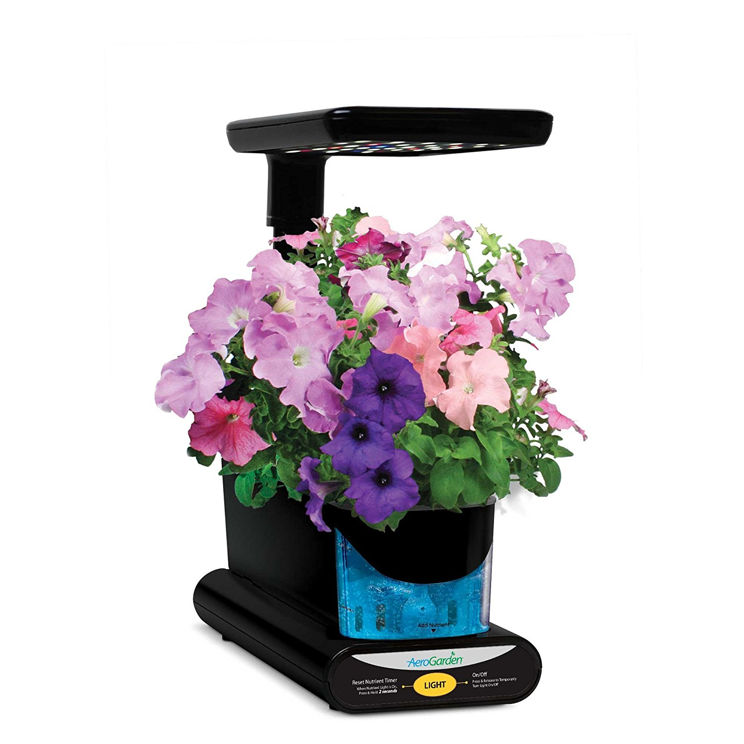 Aerogarden Sprout Led Uponics Hydroponics And